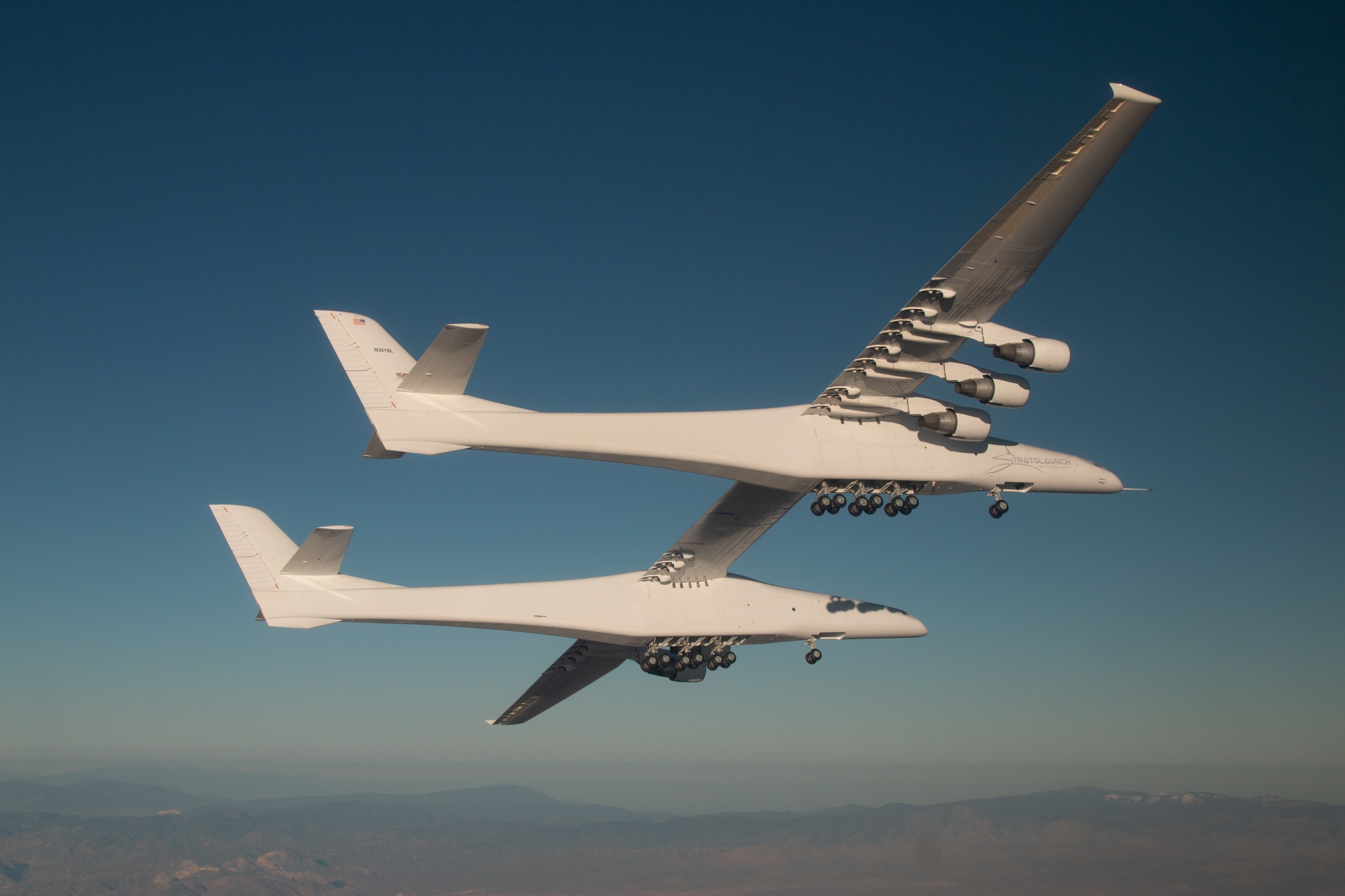 Scaled Composites | Home